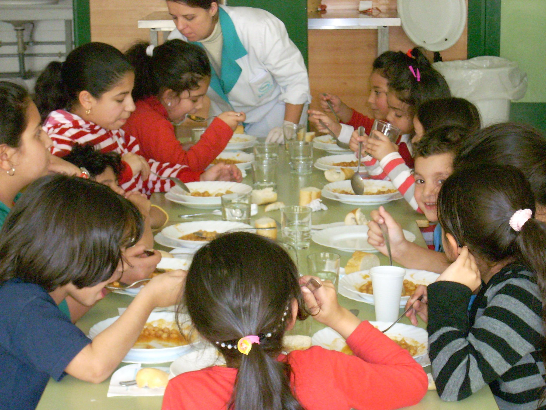 Ceip ciudad de buenos aires for Comedores escolares caba